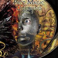 Pact Magic Unbound, Vol 2 PLUS!