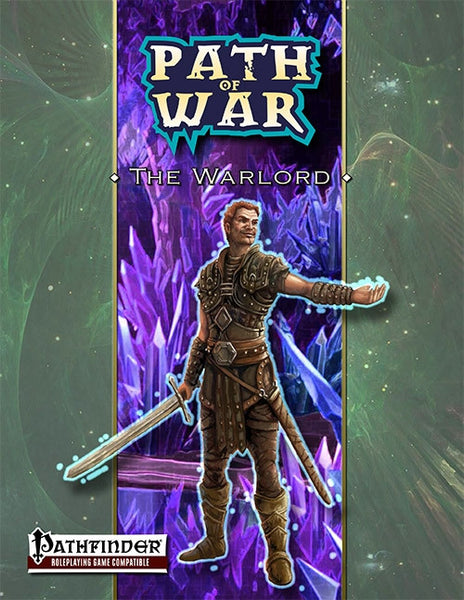 Path of War: The Warlord