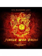 Pro RPG Audio: Jungle War Drums