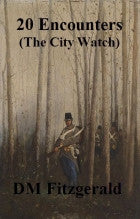 20 Encounters (The City Watch)