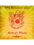 Pro RPG Audio: Astral Plane