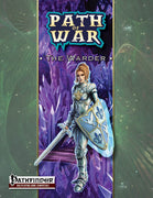 Path of War: Warder