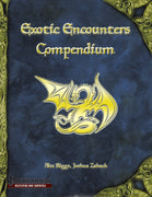 Exotic Encounters Compendium