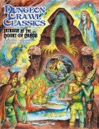 Dungeon Crawl Classics #80: Intrigue at the Court of Chaos
