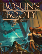 Bosun's Booty: Extras for Journeys to the West