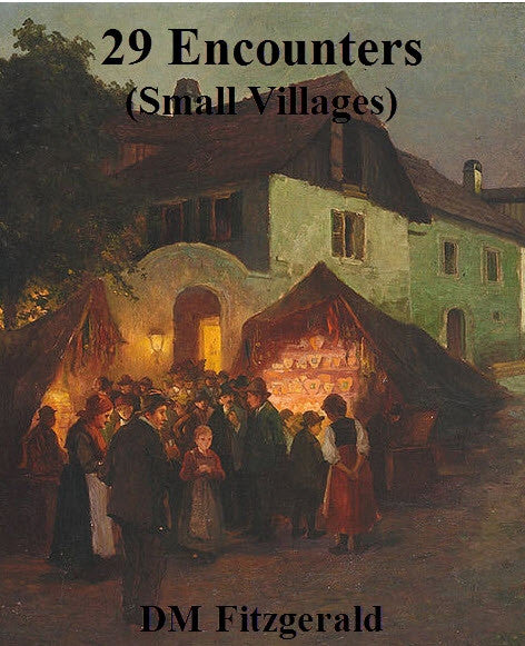 29 Encounters (Small Villages)