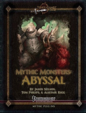 Mythic Monsters: Abyssal