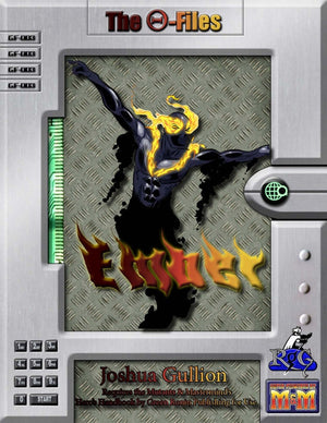 The Theta Files: Ember