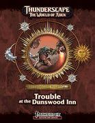 Thunderscape Nights: Trouble at the Dunswood Inn