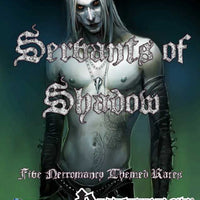 Servants of Shadows: Five Necromancy-themed Races