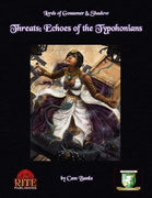 Threats: Echoes of the Typhonians