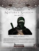 CLASSifieds: Nature's Shadow (Ninja Archetype)