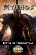 Mythos: Battle of Thermopylae (Savage Worlds)