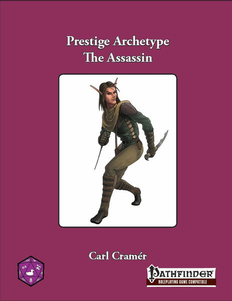Prestige Archetype: Assassin