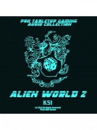 Pro RPG Audio: Alien World 2