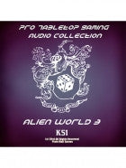 Pro RPG Audio: Alien World 3