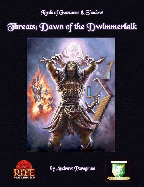 Threats: Dawn of the Dwimmerlaik