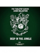 Pro RPG Audio: Deep in the Jungle