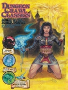Dungeon Crawl Classics #82: Bride of the Black Manse