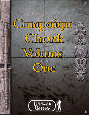 Campaign Chunks - Volume 1
