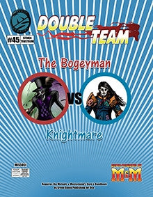 Double Team: The Bogeyman vs. Knightmare