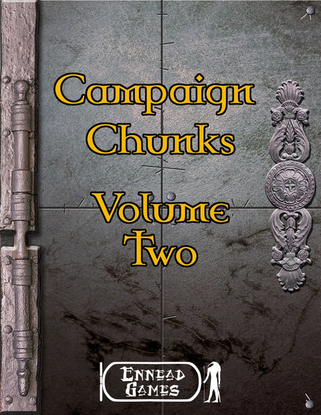 Campaign Chunks - Volume 2