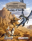 Bestiary of Loerem (Sovereign Stone)
