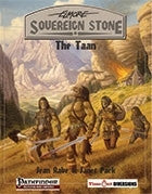 Taan: Scions of the Void (Sovereign Stone)