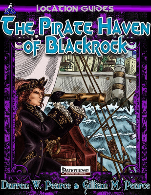 Location Guides: The Pirate Haven of Blackrock
