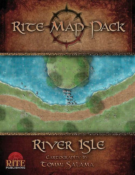 Rite Map Pack: River Isle
