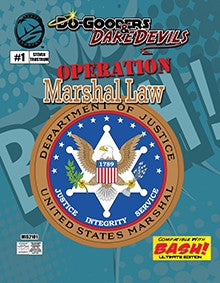 Operation: Marshal Law for BASH!