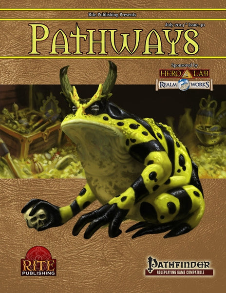 Pathways #40