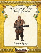 Player's Option: The Infinyte