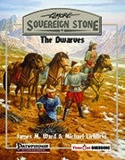 Dwarves: Marauders of the Wolf (Sovereign Stone)