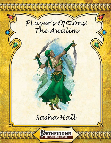 Player's Option: The Awalim