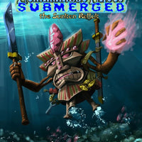 Remarkable Race Submerged: The Sunken Rellu