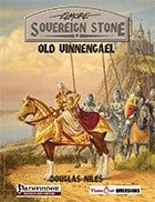 Old Vinnengael: City of Sorrows (Sovereign Stone)