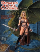 Dungeon Crawl Classics #82.5: Dragora's Dungeon