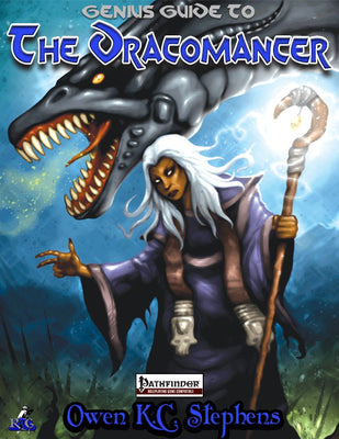 The Genius Guide to the Dracomancer