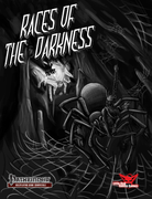 Little Red Goblin Games Racial Guide 3: Races of Darkness