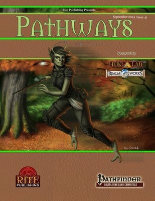 Pathways #42