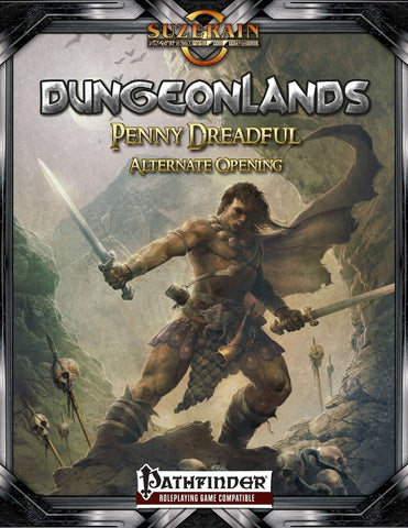 Dungeonlands: Penny Dreadful