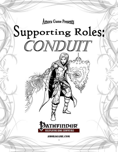 Supporting Roles: Conduit