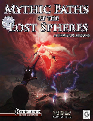 Mythic Paths of the Lost Spheres
