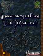 Advancing with Class: The Physicist