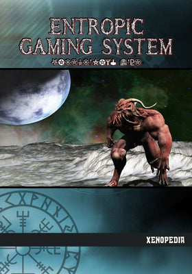 Entropic Gaming System: Xenopedia