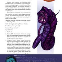 Creature Feature: Doom Worm