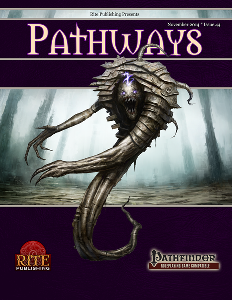 Pathways #44
