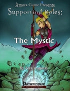 Supporting Roles: Mystic