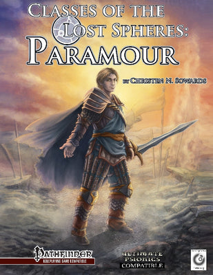 Classes of the Lost Spheres: Paramour